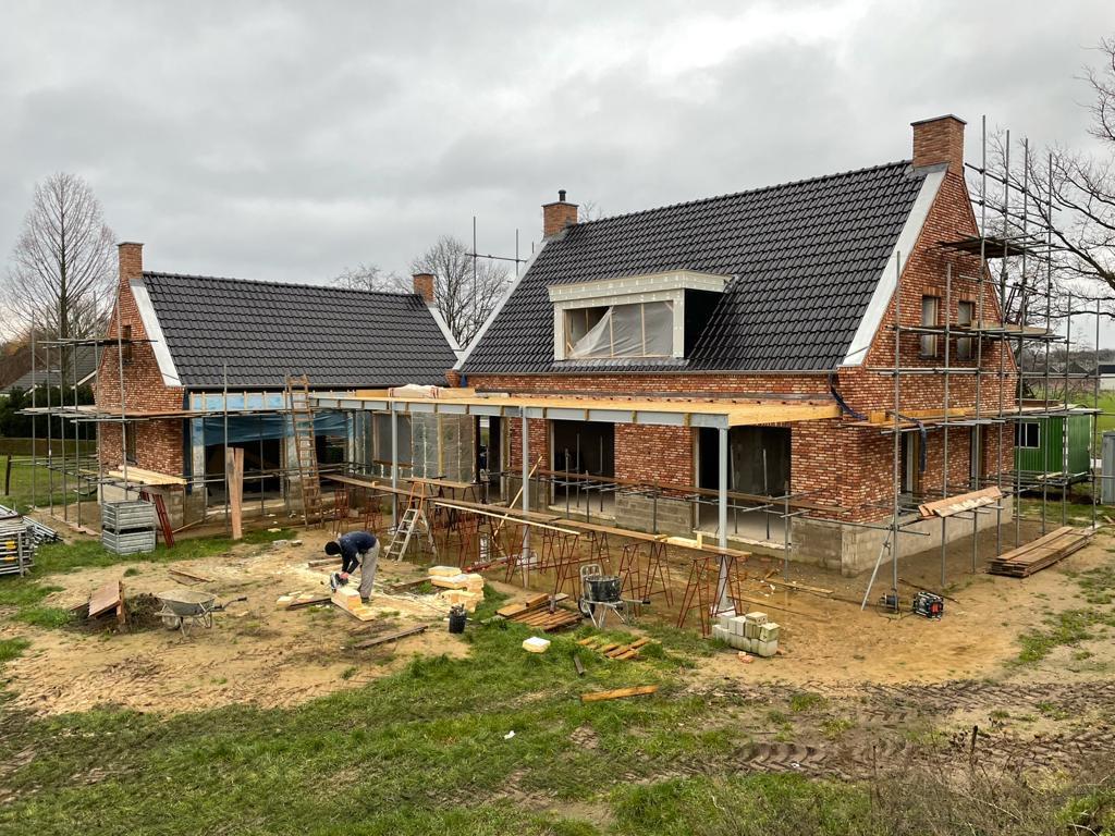 Nieuwbouw - Mark Keijsers Bouw Horst