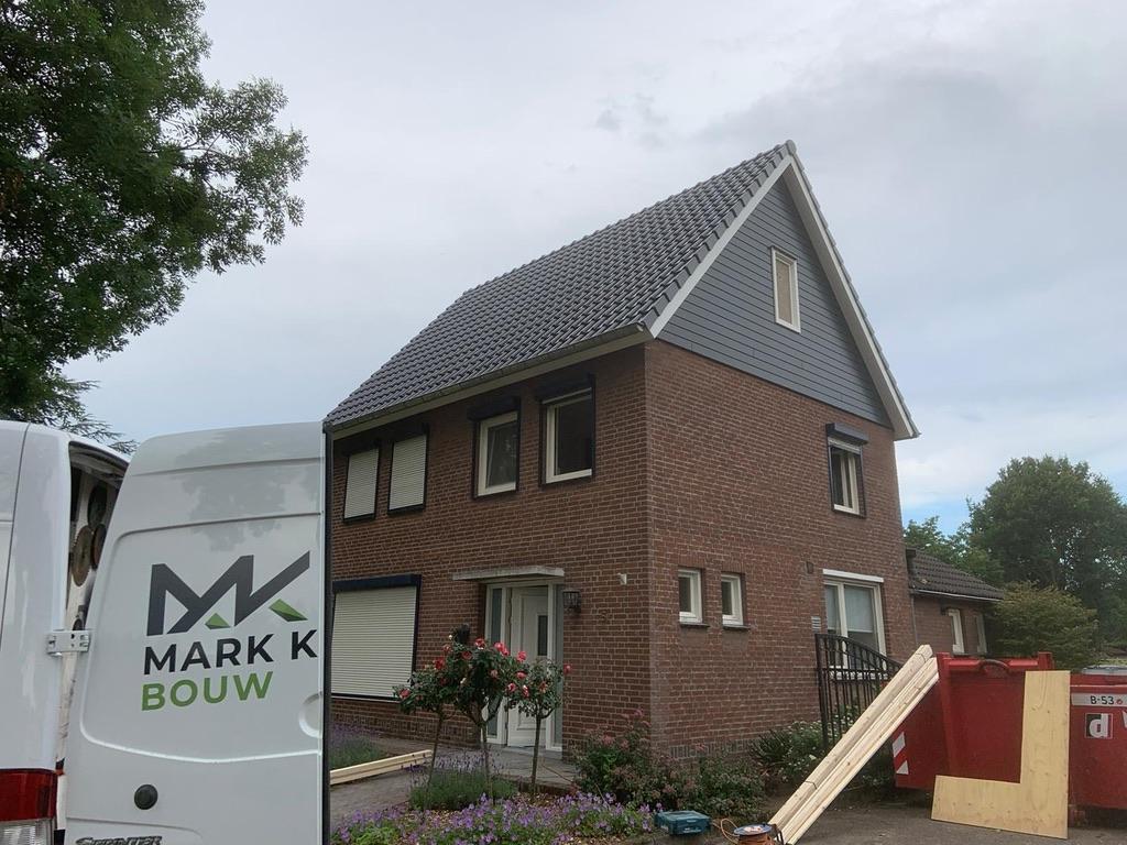 Verbouw - Mark Keijsers bouw Horst